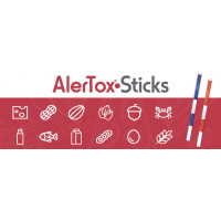 AlerTox® Sticks Casein 10 st