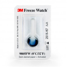3M™ Freeze Watch™ Indikator 0°C (400 st)